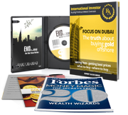 The Offshore Gold Kit and Guide: Dubai