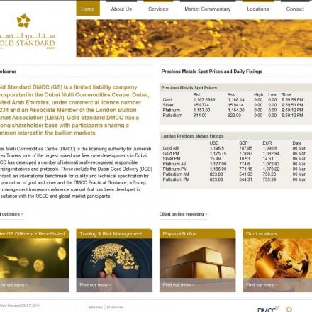 gold-standard-dmcc